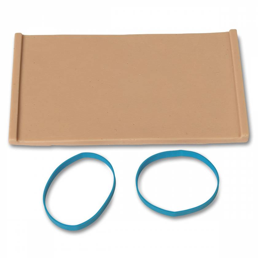 Life/form Advanced Suture Kit Replacement Skin Pad