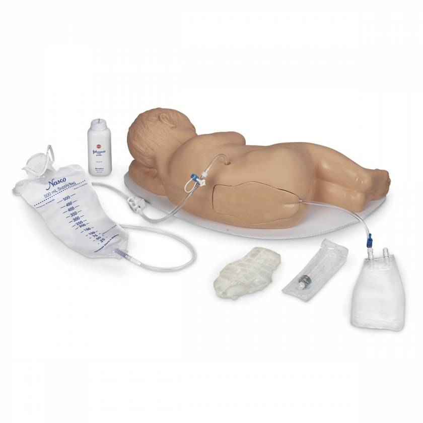 Life/form Pediatric Caudal Injection Simulator