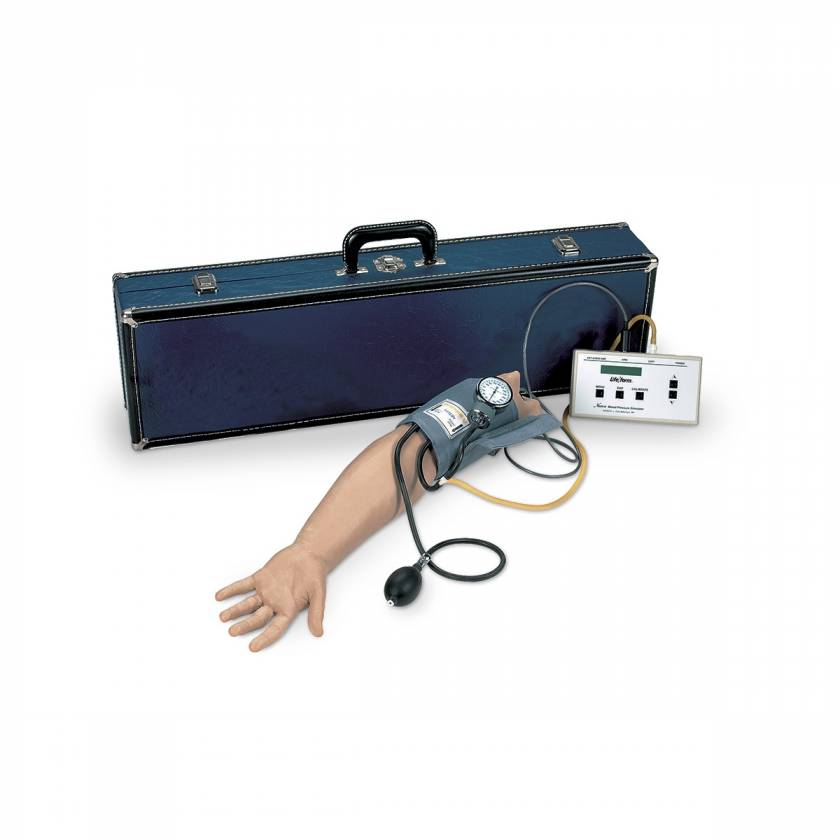 Life/form Deluxe Blood Pressure Simulator with Speaker System