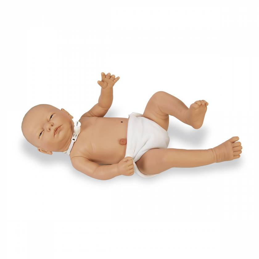 Life/form Special Needs Infant - Light Male