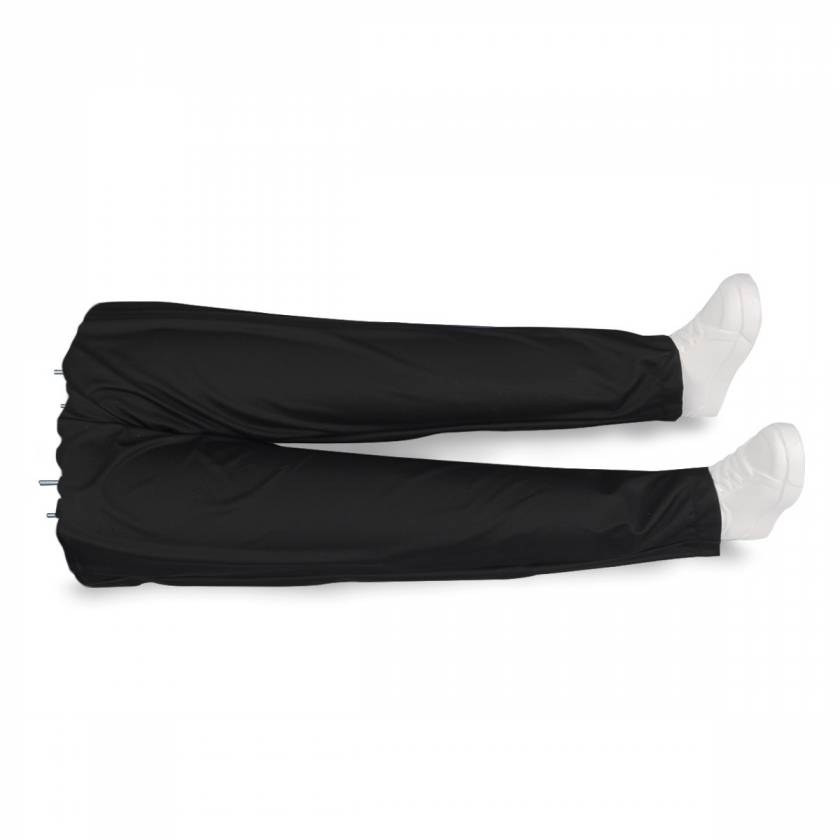 Life/form CRiSis Manikin Legs with Pants