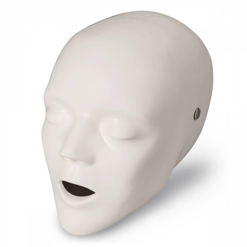 Basic Buddy CPR Manikin - Head