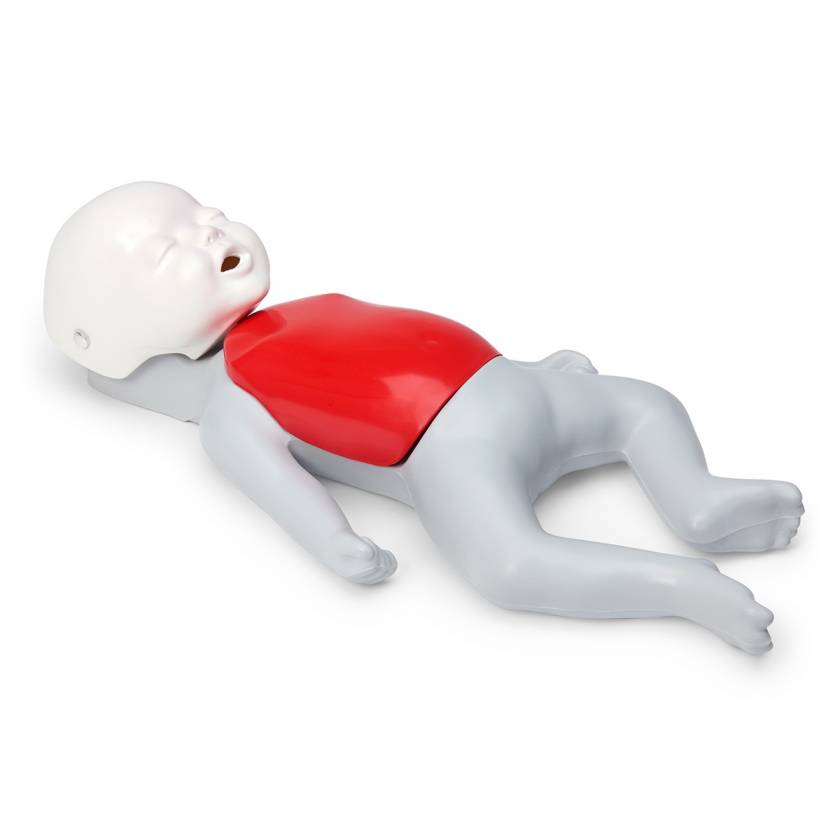 Baby Buddy Single CPR Manikin