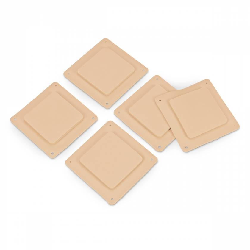 Life/form Surgical Skin Pads - Pack of 5
