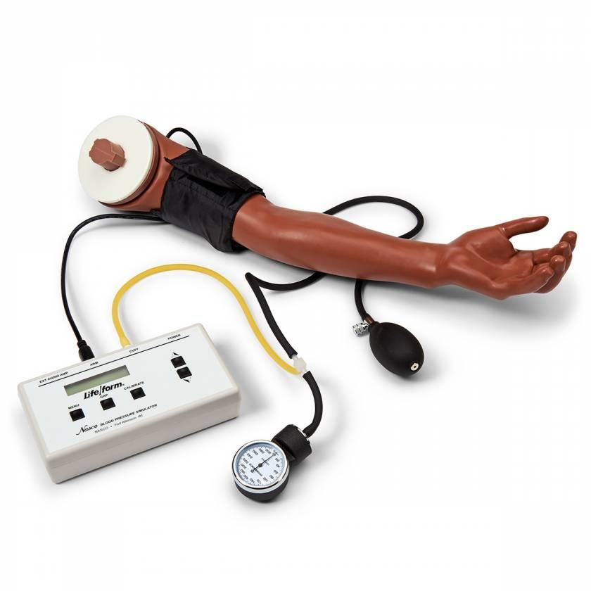 Life/form GERi/KERi Blood Pressure Arm, Left - Medium