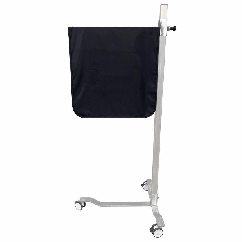 Standard T-Base Mobile Radiation Shield