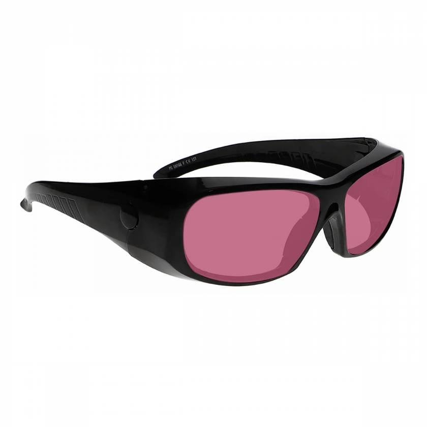 LS-AD-1375 Alexandrite/Diode Laser Safety Glasses - Model 1375