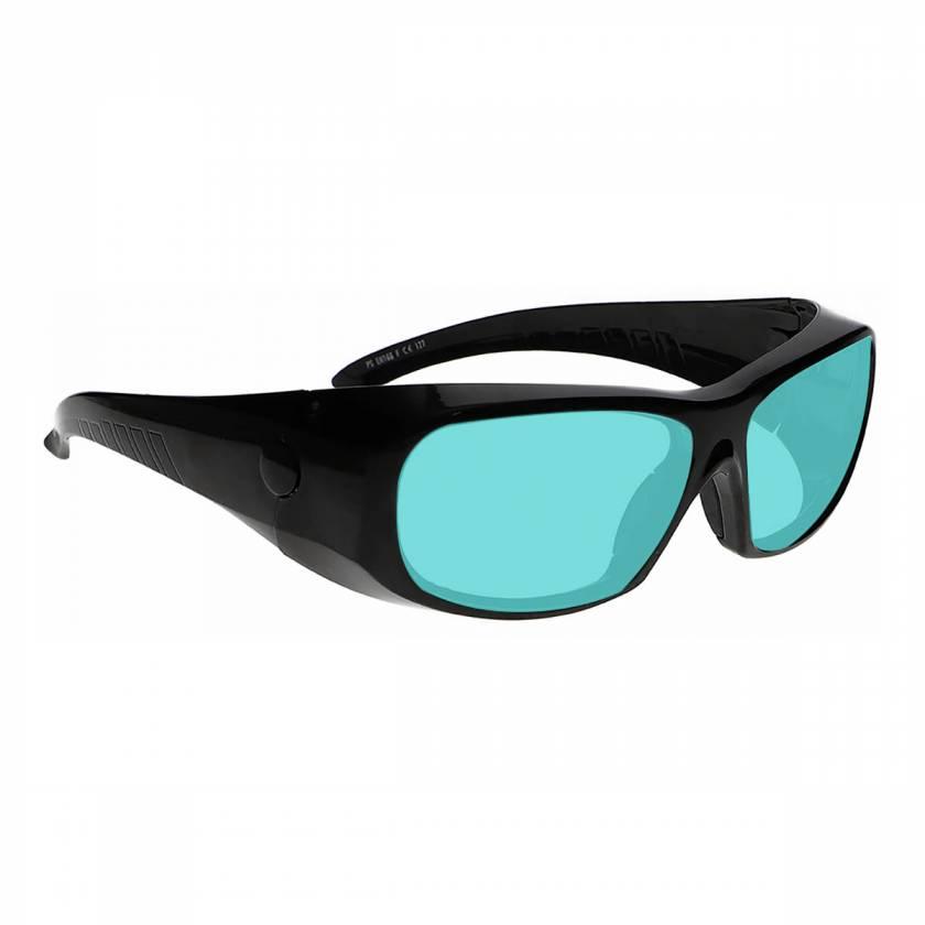 LS-BG42-1375 Multiwave YAG Alexandrite Diode Laser Safety Glasses - Model 1375