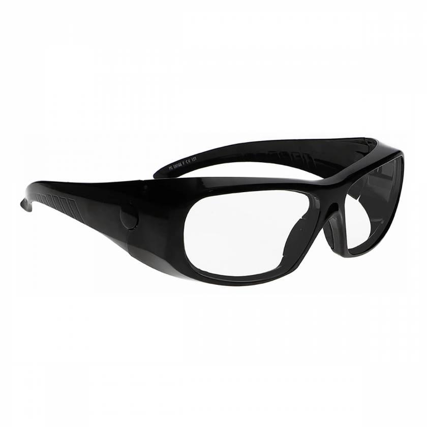 LS-CR39-1375 CO2 Erbium Laser Safety Glasses - Model 1375