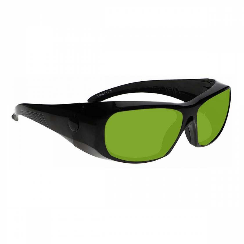 LS-D98-1375 Diode Alexandrite Laser Safety Glasses - Model 1375