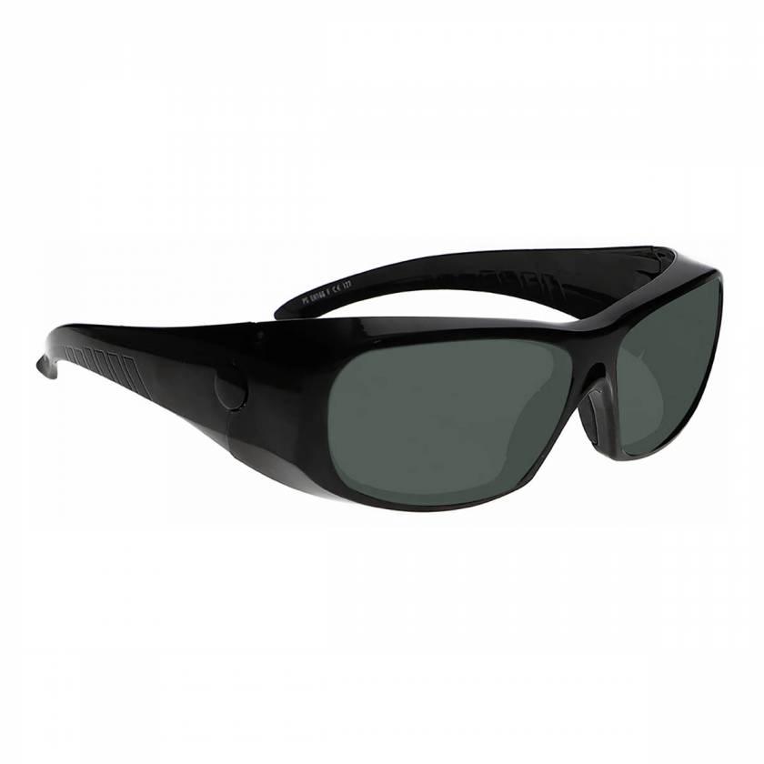 LS-G15-1375 Broadband Alignment Filter Laser Safety Glasses - Model 1375