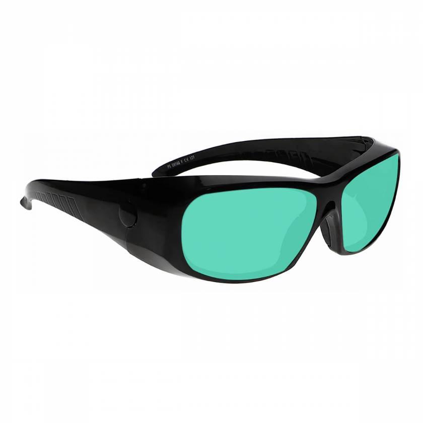LS-HENE-1375 Helium Neon Alignment Laser Safety Glasses - Model 1375