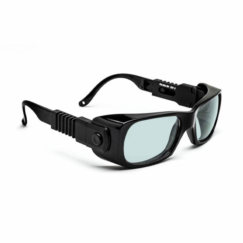 AKG-5 Holmium/Yag/CO2 Laser Safety Glasses - Model 300