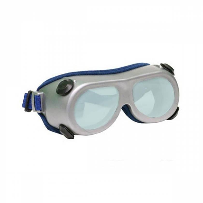 AKG-5 Holmium/Yag/CO2 Laser Safety Goggles - Model 55