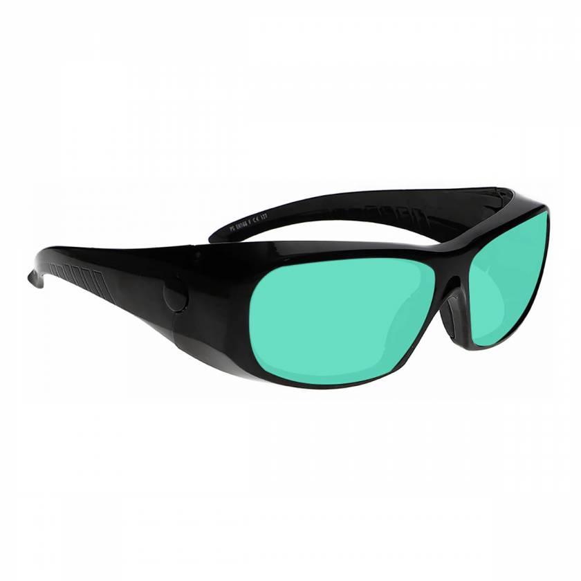 LS-RBY-1375 Ruby Laser Safety Glasses - Model 1375