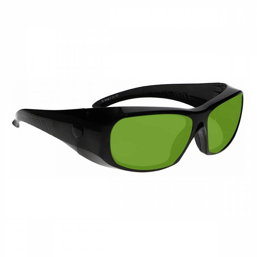 LS-Y93-1375 Alexandrite/Diode/YAG Laser Safety Glasses - Model 1375