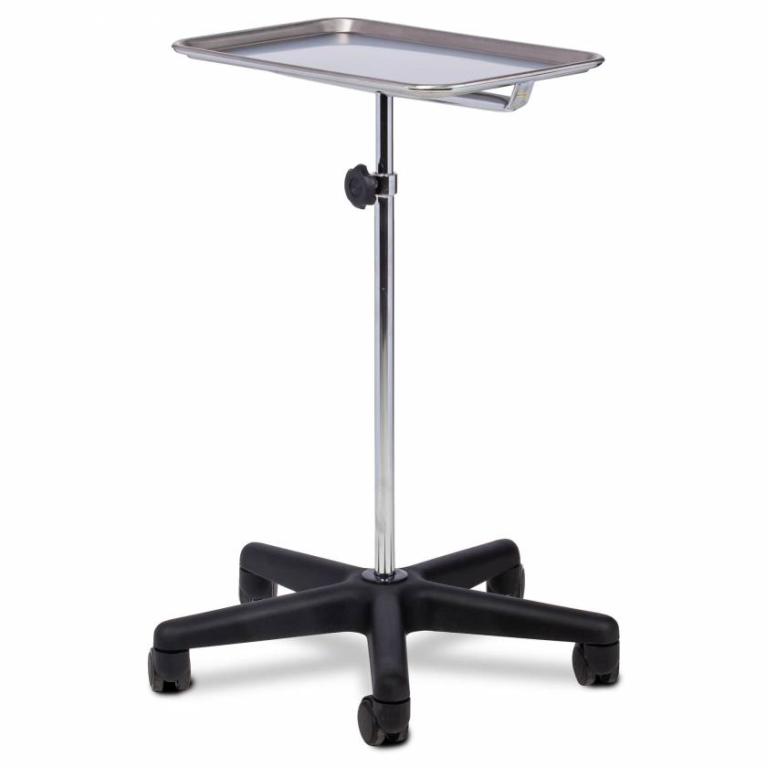 Clinton Model M-29 Value Instrument Stand