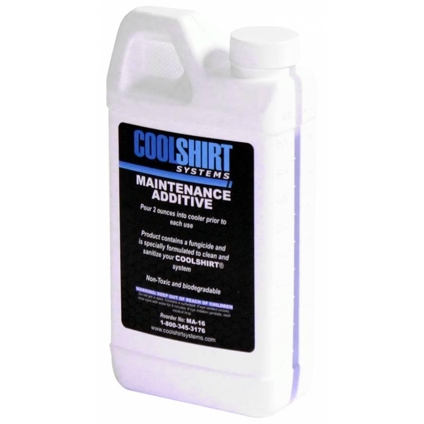 Maintenance Additive 16oz. Bottle