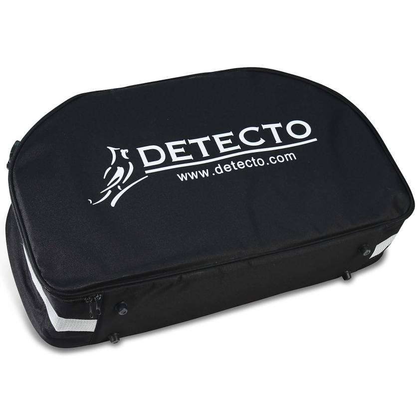 Carrying Case for MB130 Scale