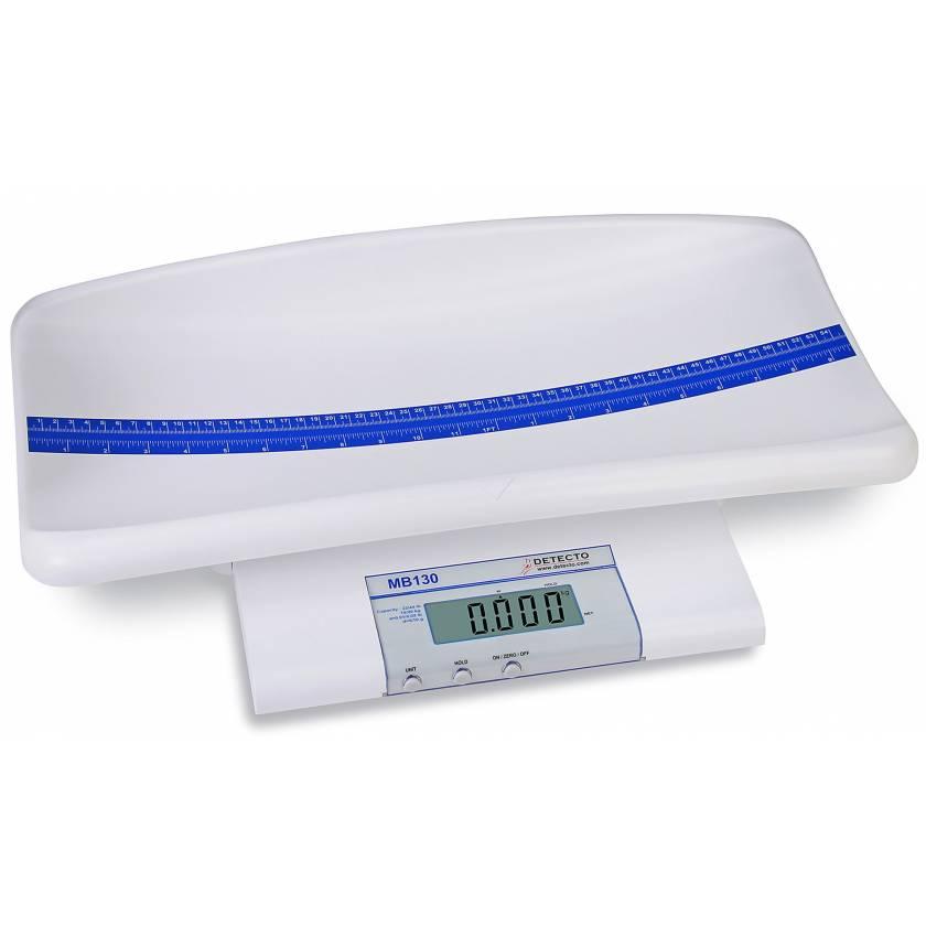 Digital Baby Scale Maximum Capacity 44 lb