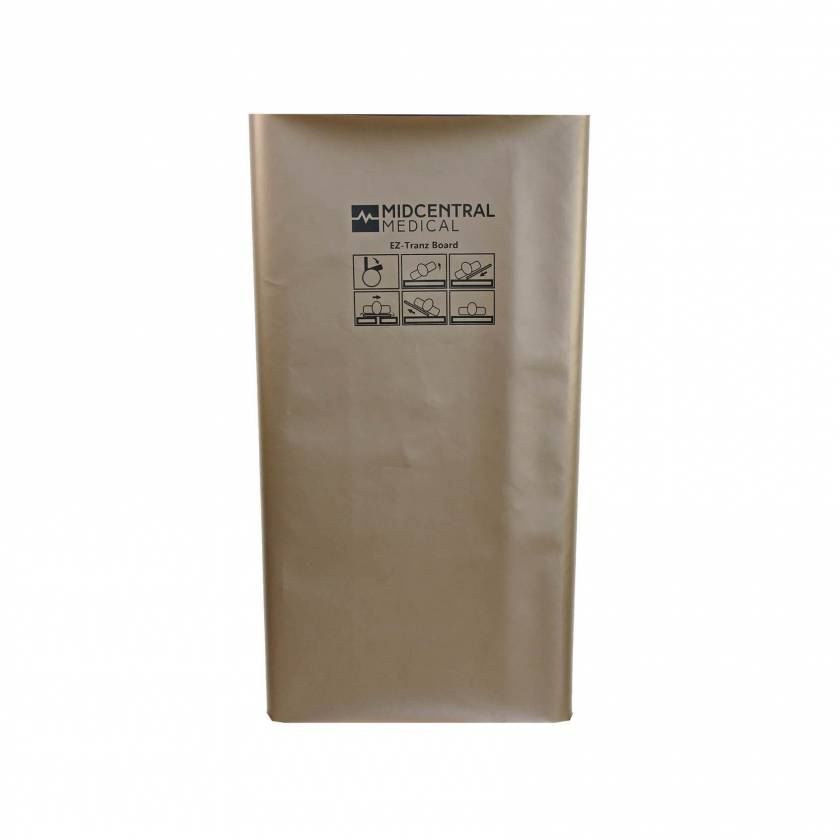 "MCM195 Replacement Cover for 15"" x 30"" EZ-Tranz Gold Patient Transfer Board MCM191"