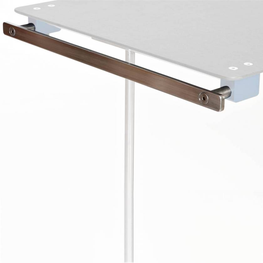 """Add-A-Rail for Rectangle Arm & Hand Surgery Tables - 18"""" L"""