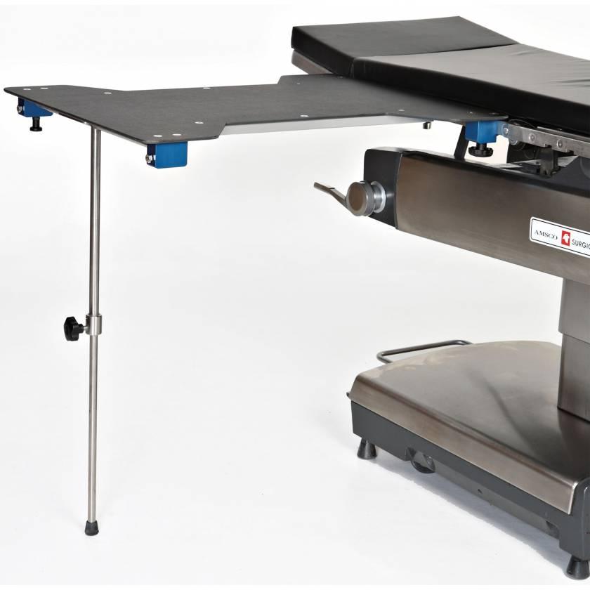 Hourglass Phenolic Arm & Hand Surgery Table