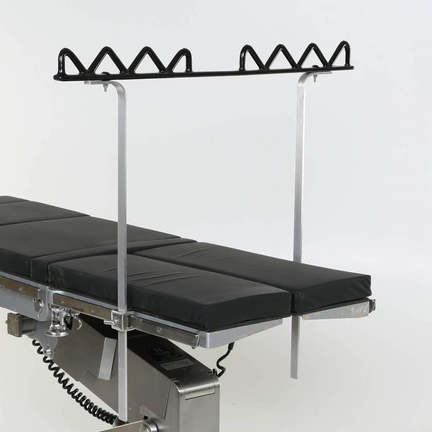 MCM610 Double Picket Fence Leg Holder