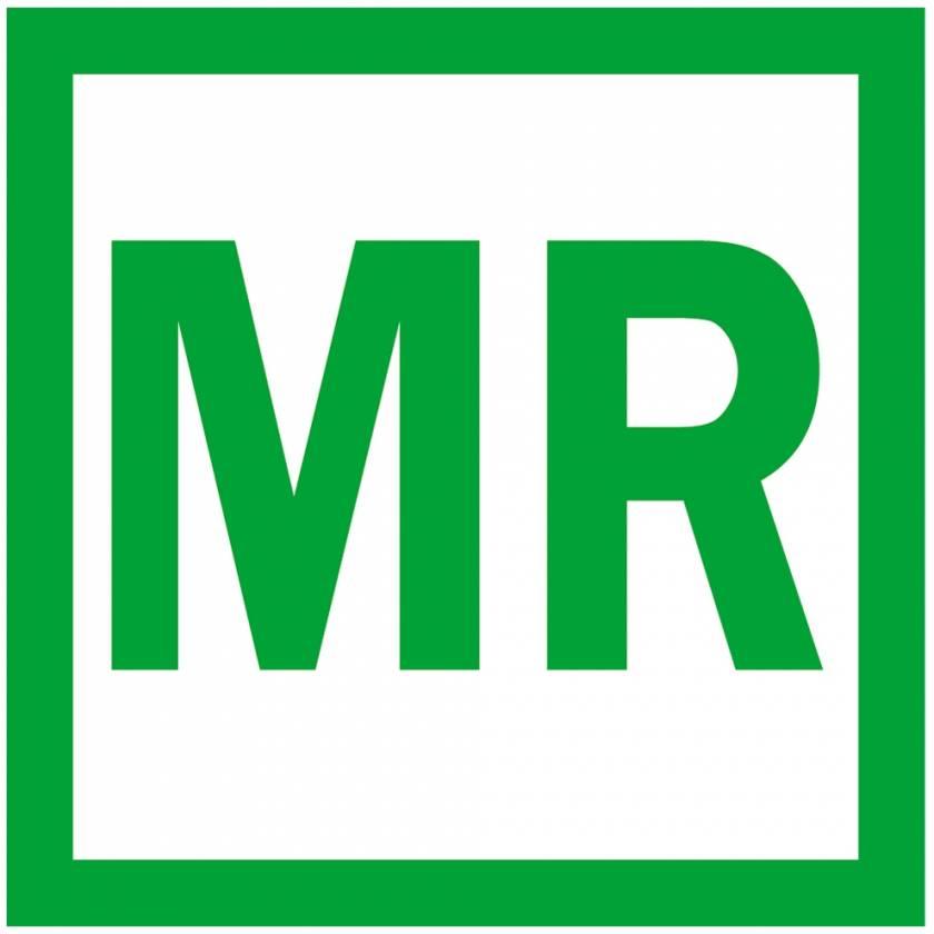 MR Safe Stickers