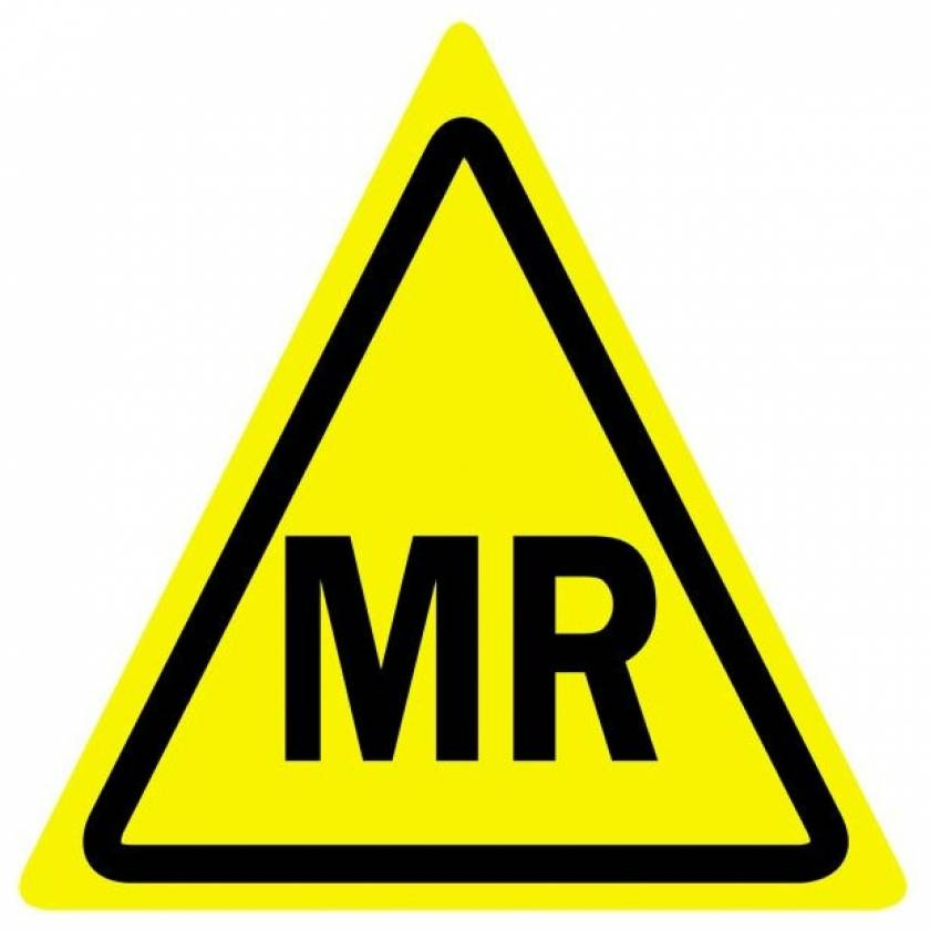 MR Conditional Stickers