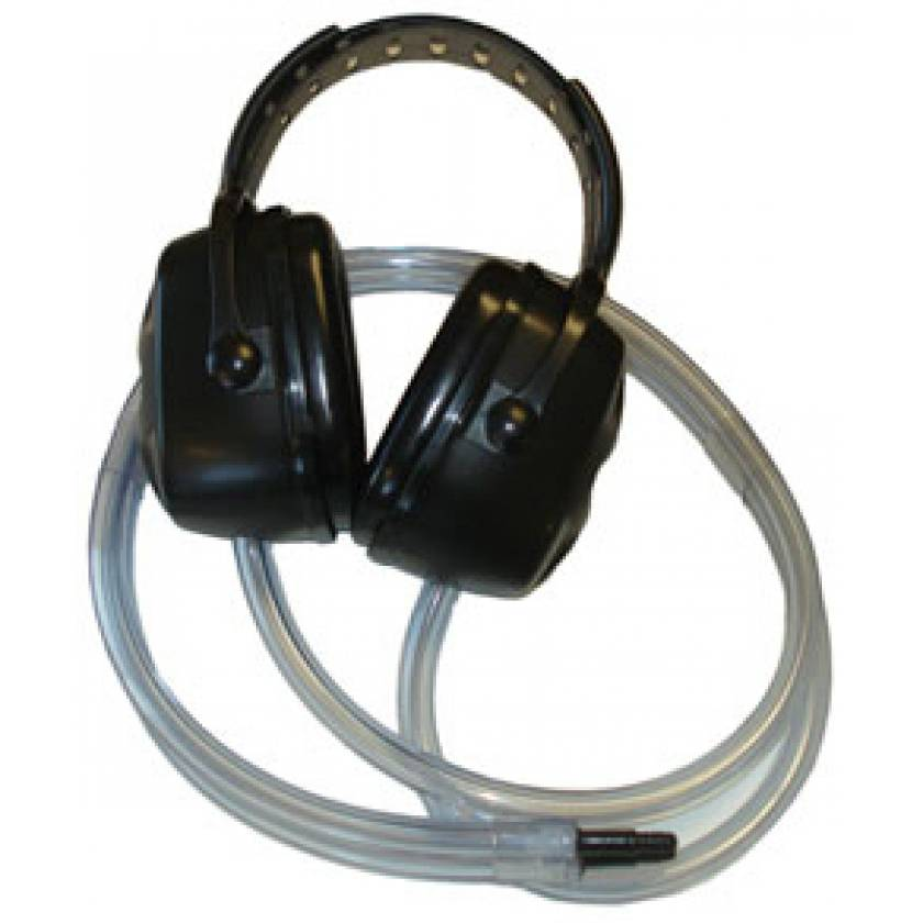 MRI-Safe Noise Guard Head Set 29dB