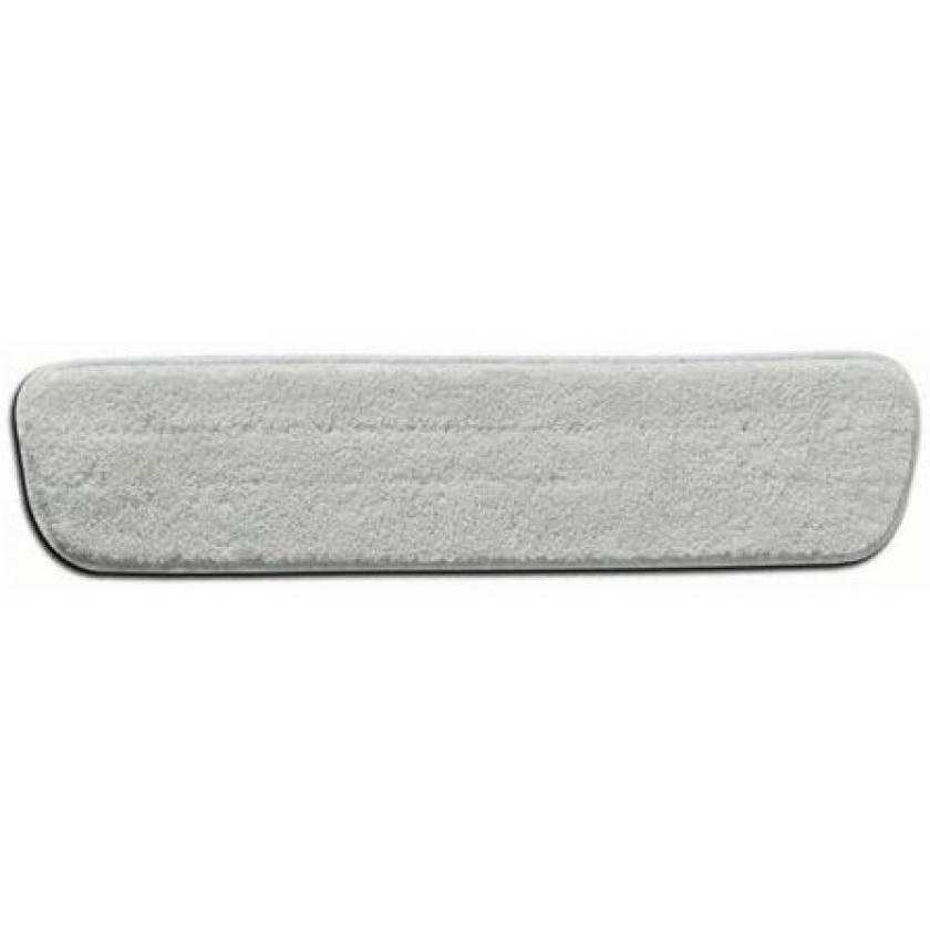 Non-Magnetic Microfiber Flat Mop Pad