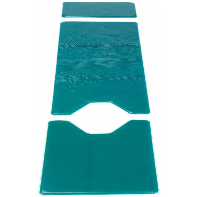 TruLife Oasis Operating Gel Table Pads