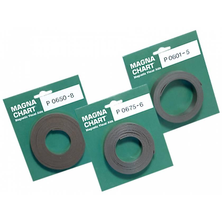 Plain Magnetic Rolls