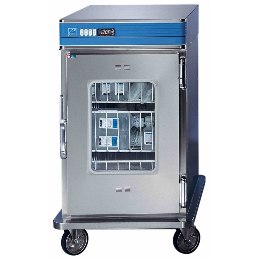 Pedigo Fluid Warming Cabinet 7.7 Cubic Feet Compartment
