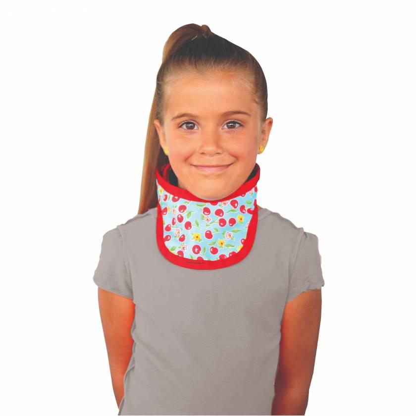 Model P-TC Regular Lead Pediatric Thyroid Collar