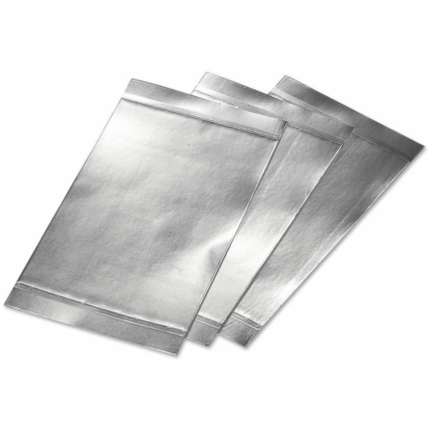 P1001-A PureAmp Pre-Cut Sealing Film - Aluminum Membrane