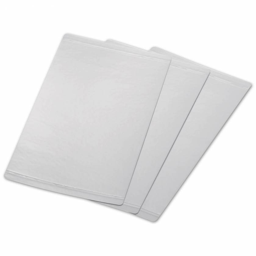 P1001-PCR PureAmp Pre-Cut Sealing Film - PCR 96-Well Plate Clear Membrane
