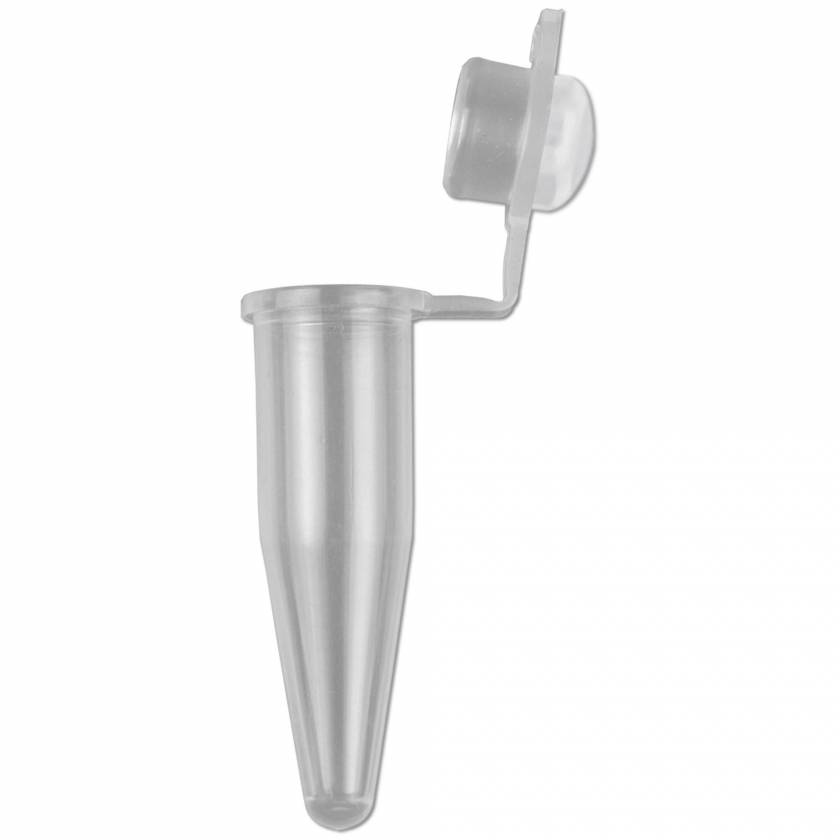 P3040 PureAmp 0.2mL PCR Tube with Attached Domed Cap