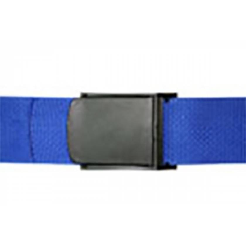 1-Piece Strap with Plastic Cam Buckle