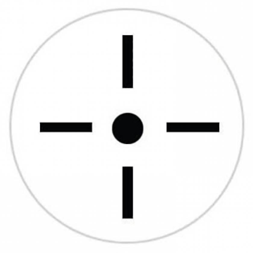 PortalMark Radiation Treatment Set Up Point Labels - Alternate Adhesive