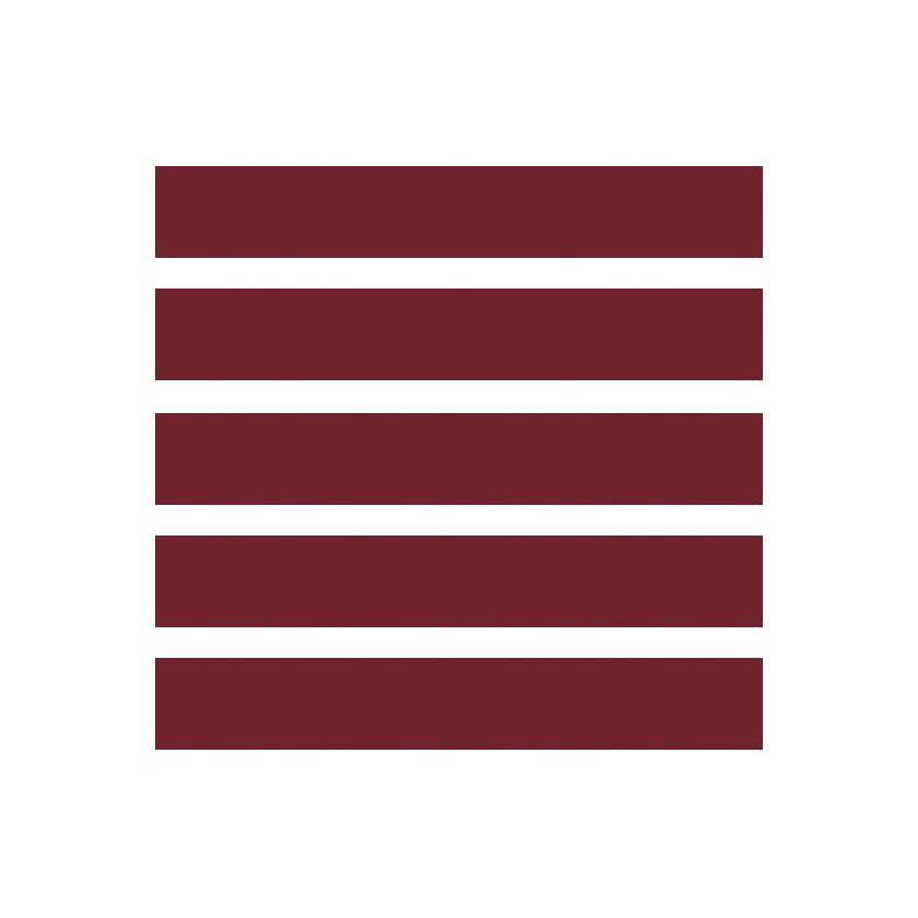 "Pre-Cut Magna Ribbon Strips - 1/2""H x 4""L"