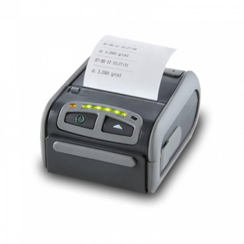 Serial Printer for Accuris Series Dx and Tx balances
