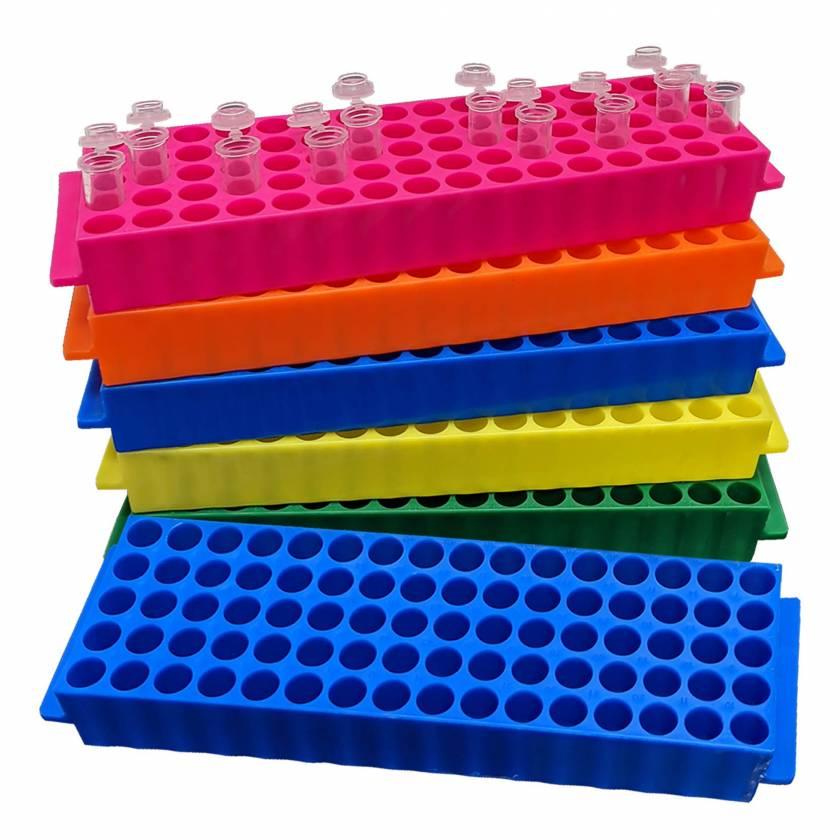 MTC Bio 80 Well Microtube Rack