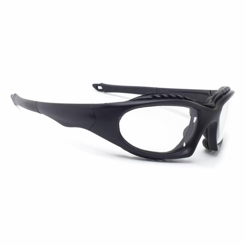 Model 1362 Radiation Glasses - Black