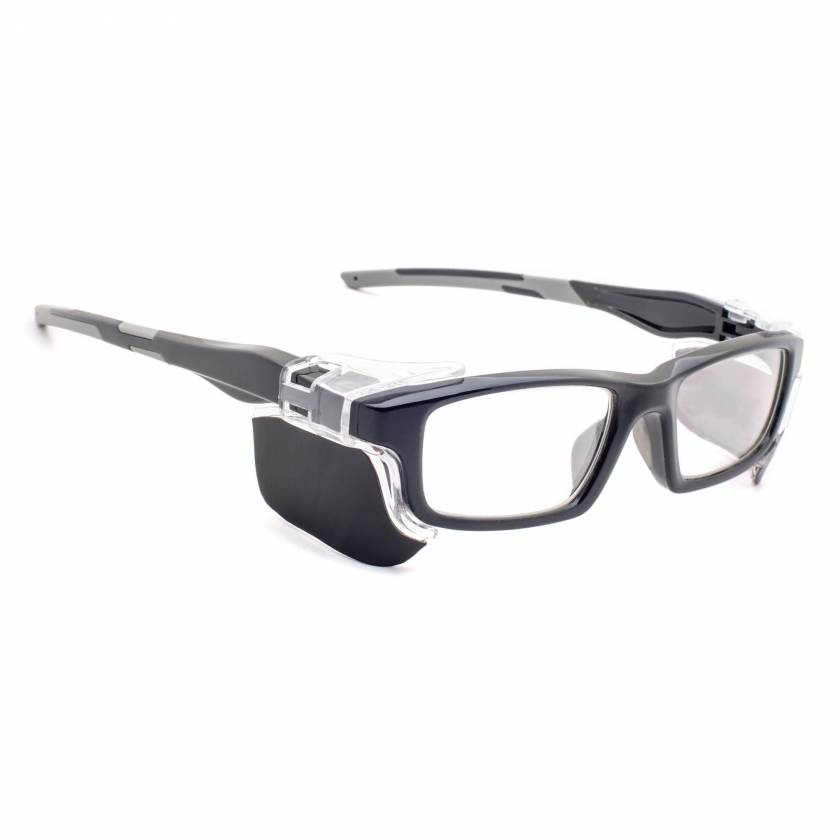 Model 17012 Radiation Glasses