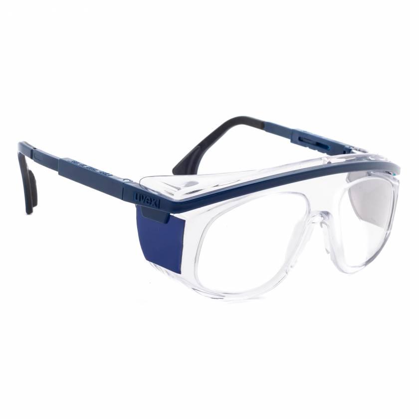 Astro Flex Plain Radiation Glasses Model 250