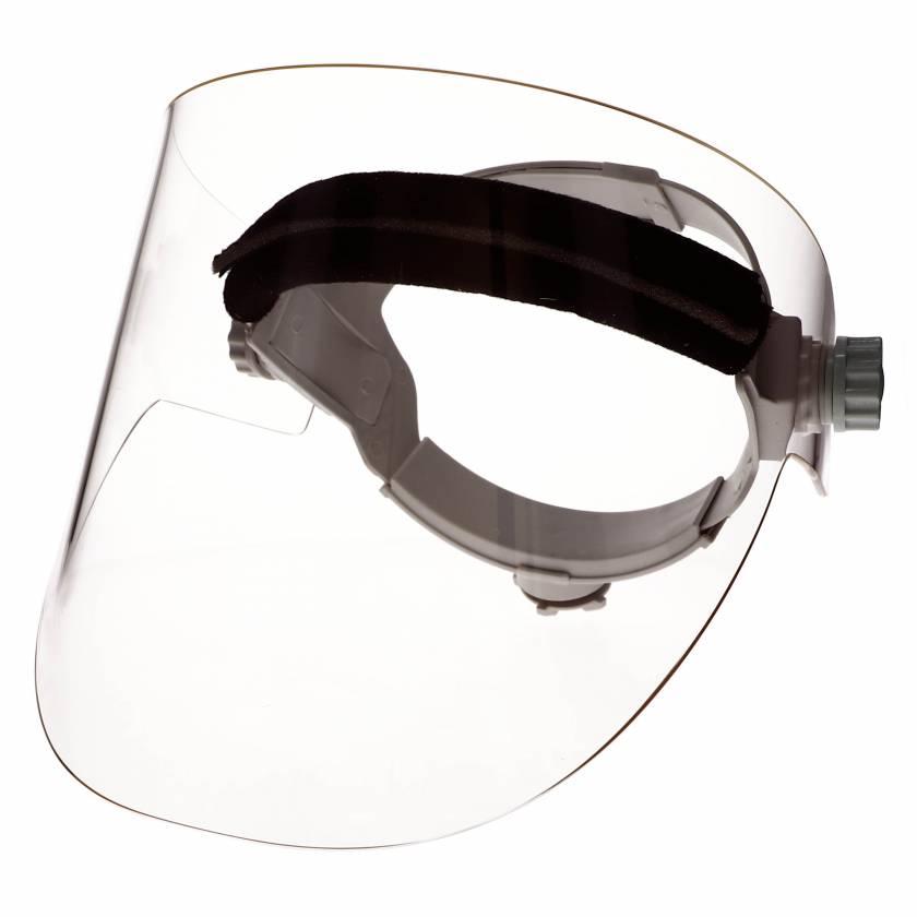 Radiation Face Mask, Full Face Style