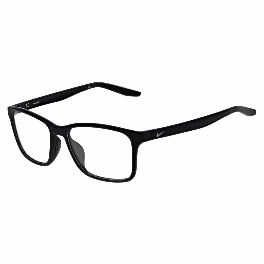 Nike 7117 Radiation Glasses - Matte Black 001