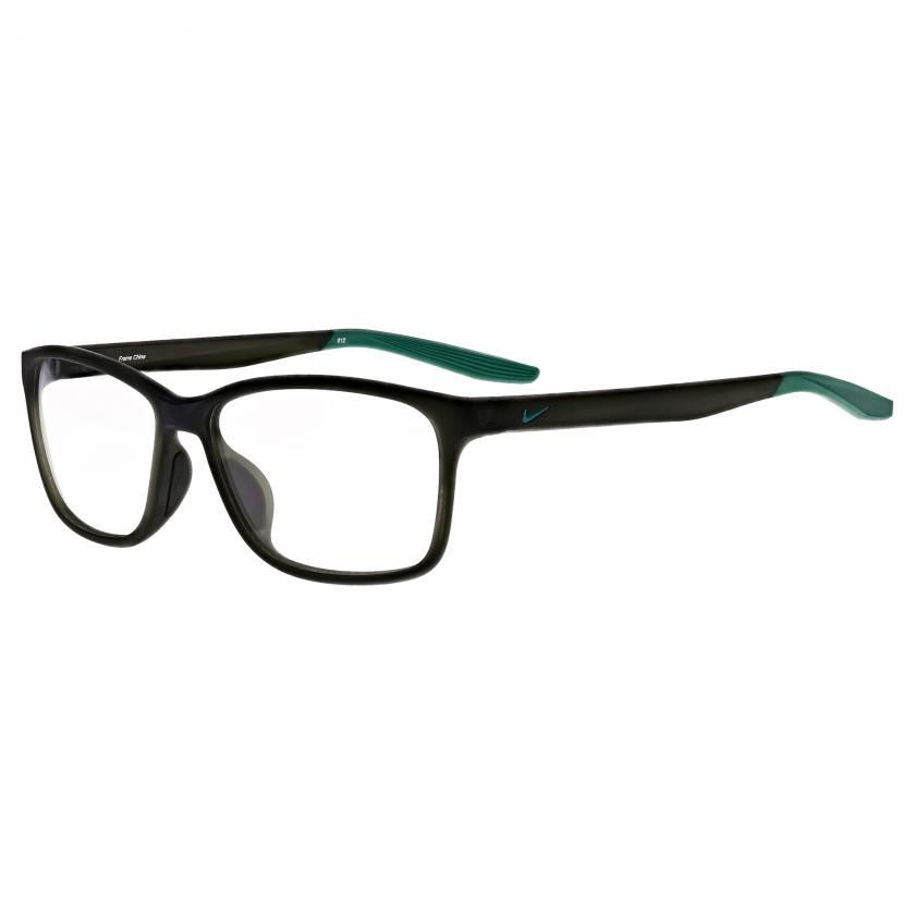 Nike 7118 Radiation Glasses - Matte Sequoia Lucid Green 306